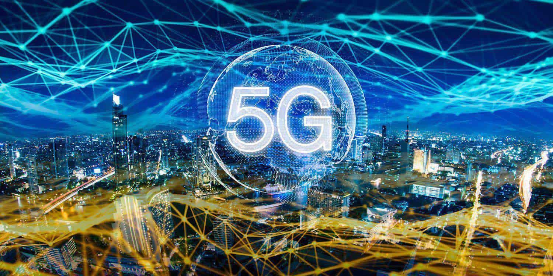 5G-and-Blockchain