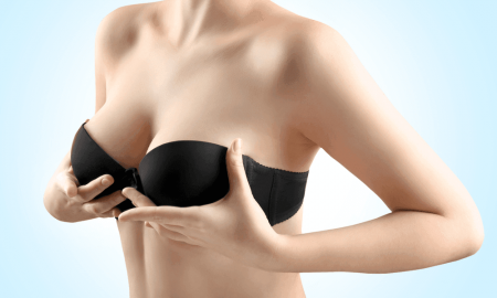 Göğüslerin Daha Büyük Görünmesi İçin Ne Yapılmalı?