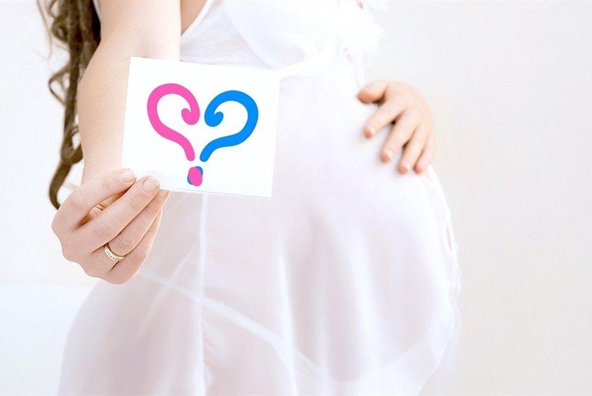 Bebeğin Cinsiyeti En Erken Ne Zaman Belli Olur?