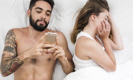 Erkeklerin Aldatma Belirtileri Nelerdir?
