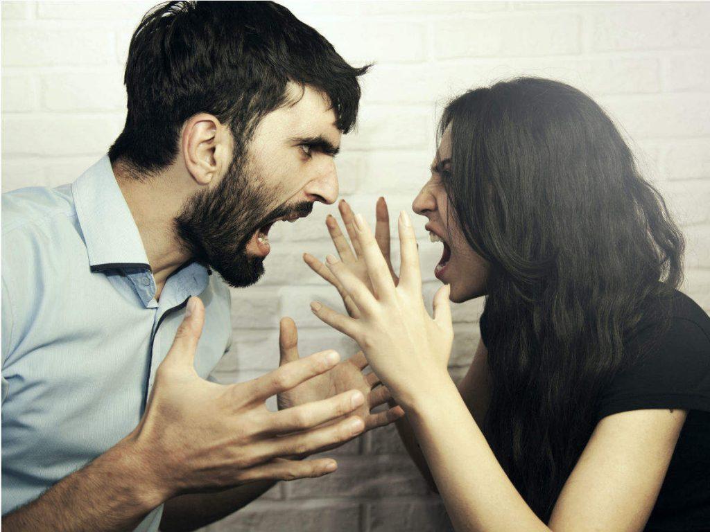 İlişkide Sürekli Kavga Etmenin Nedeni Nedir?