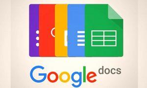 Google E Tablolarda Sütun Adları PC'de Veya Mac'te Nasıl Değiştirilir?