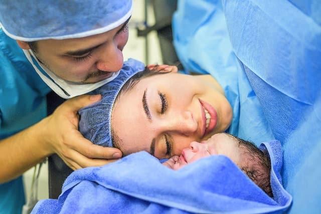 Sezaryen Sonrası Normal Doğum Mümkün Mü?