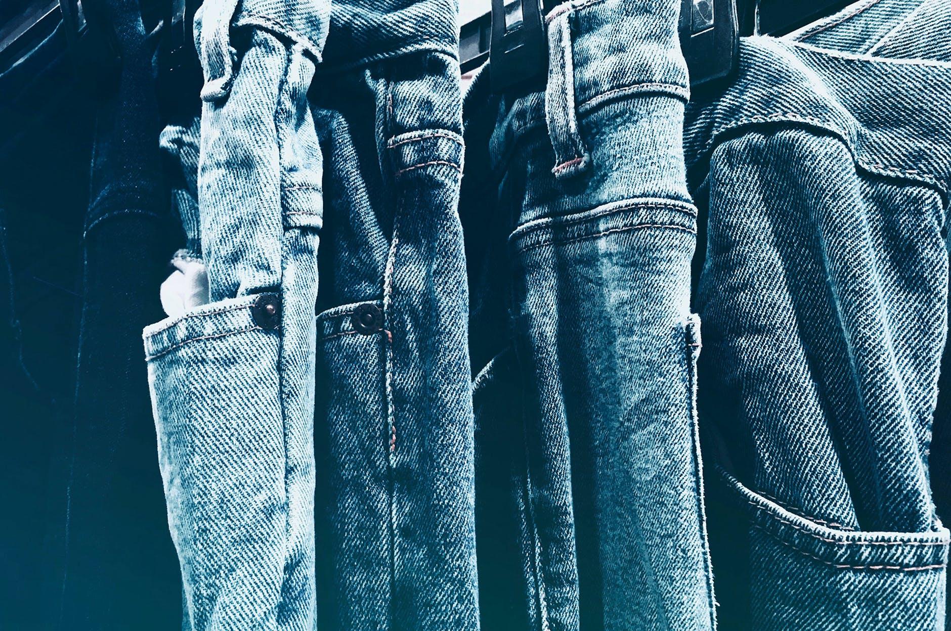 Kullanmadığınız Jean Pantolonlarla Çanta Nasıl Yapılır