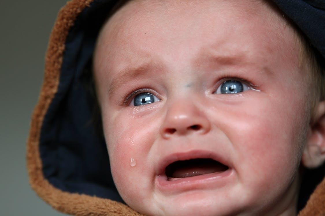 Bebeğin Ağrısı Olduğunu Nasıl Anlarız?