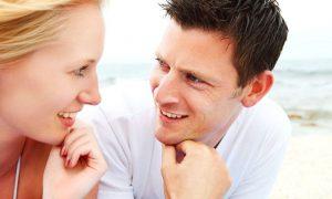 Kadınların Hoşuna Giden Erkek Davranışları