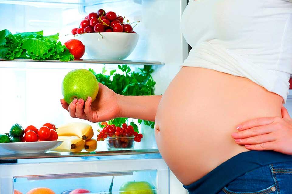 Hamilelikte Düşüğe Sebep Olan Yiyecekler Nelerdir?