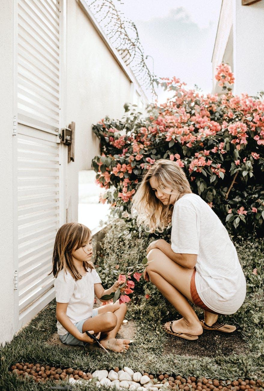 Trend Anne-Kız Kombinler