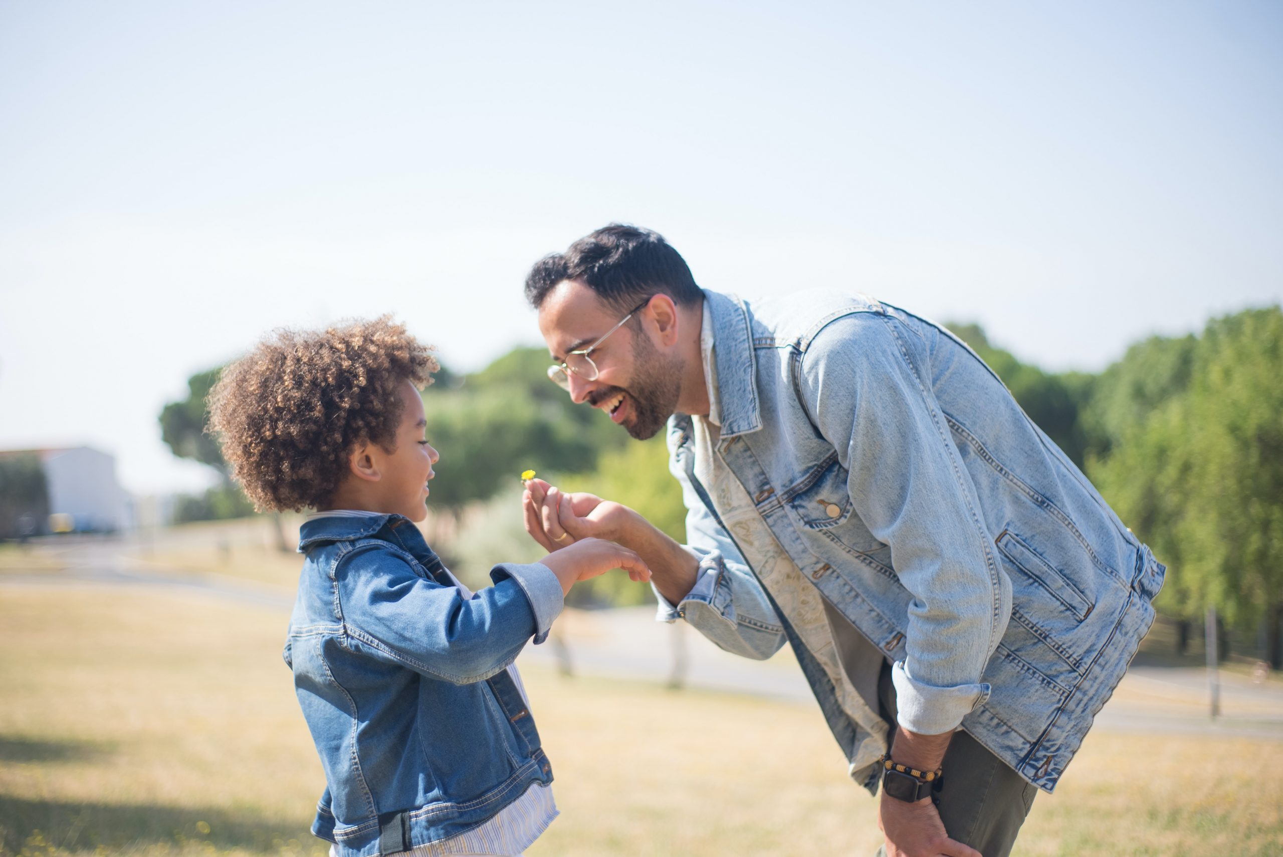 Trend Baba-Oğul Kombinleri
