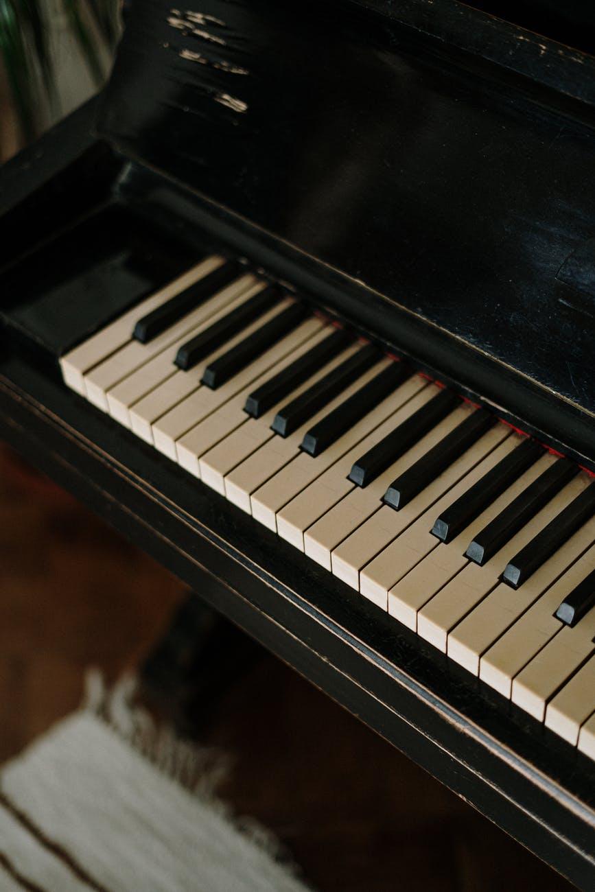 Stresli Olunduğu Anlarda Dinlenebilecek 4 Mozart Piyano Resitali